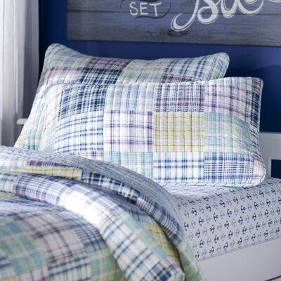 Longitude Reversible Quilt Set