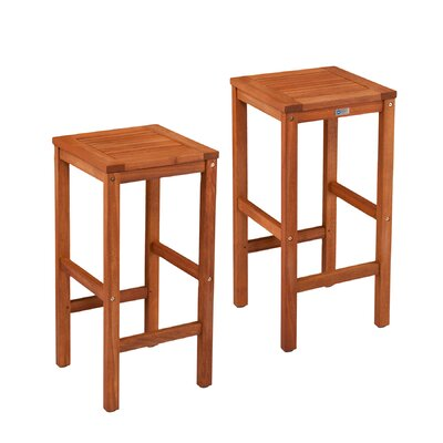 Thurston 31.75 Bar Stool