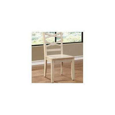 Waynesville Side Chair