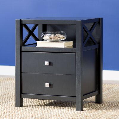 Fairlane End Table