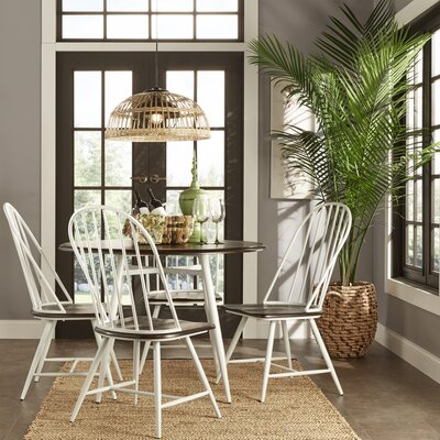 Rio Pinar 5 Piece Dining Set