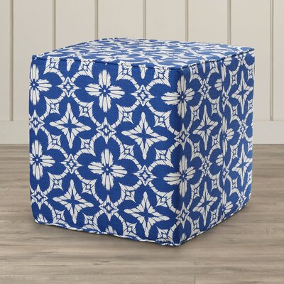 Sedgwick Cube Ottoman