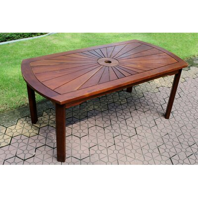 Pine Hills Coffee Table