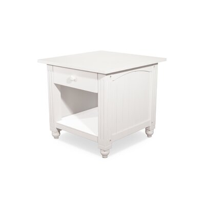 Princeville End Table