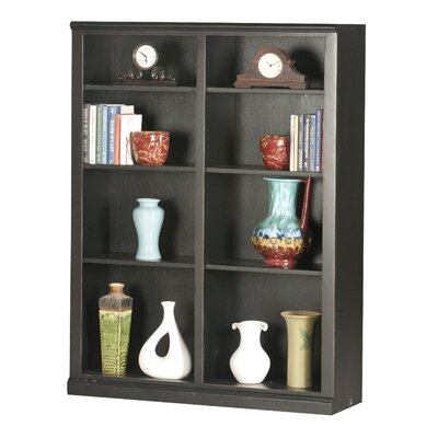 Meredith Double Wide Standard Bookcase