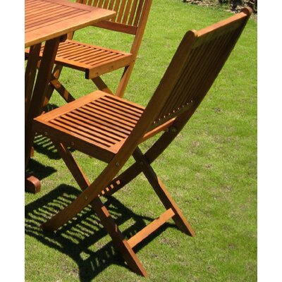 Breakwater Bay Sabbattus Folding Dining Side Chair