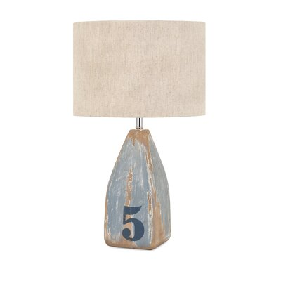Buoy Five 22.5 Table Lamp