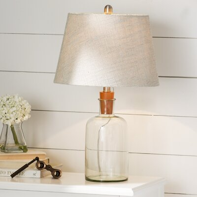 Newington 26 Table Lamp Bulb Type: Incandescent