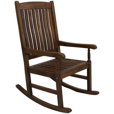 Sandy Point Rocking Chair