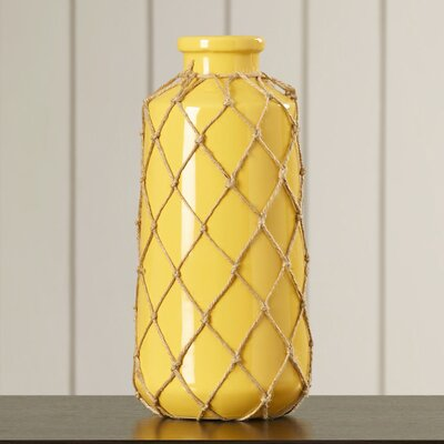 Sand Hill Vase Size: Large