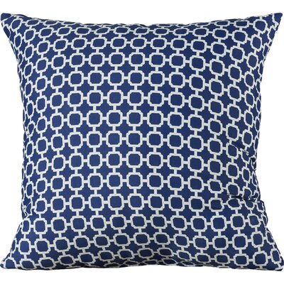 Hallsboro  Indoor/Outdoor Floor Pillow