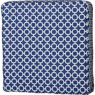Hallsboro Outdoor Dining Chair Cushion