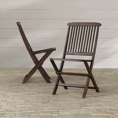 Old Ferry Folding Dining Side Chair
