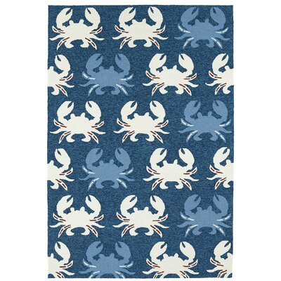 North Smithfield Handmade Indoor / Outdoor Area Rug Rug Size: 5 x 76