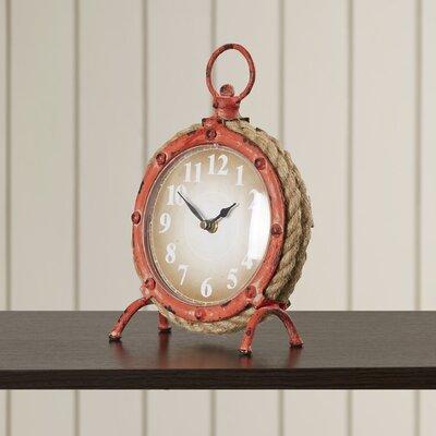 Sturbridge Table Clock