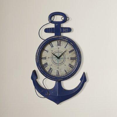 Southwick Wall Clock