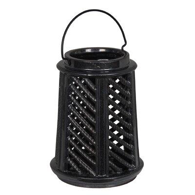 Ceramic Lantern Size: Small
