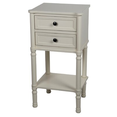 Brimfield End Table