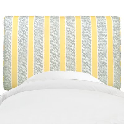 Breakwater Bay Raynham Upholstered Headboard