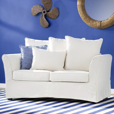 Bladric Loveseat