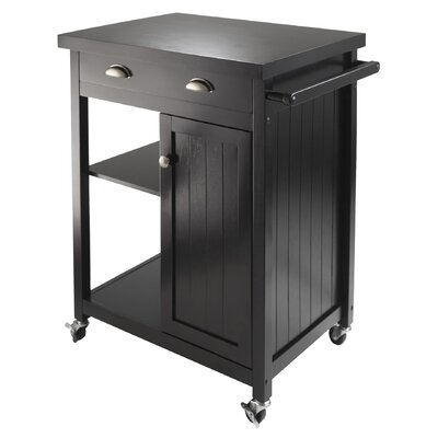 Mcgovern Kitchen Cart