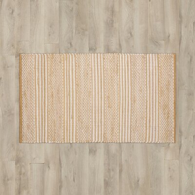 Franklin Sand Area Rug
