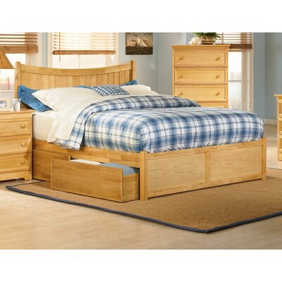 Robinsonville Platform Bed Size: Twin