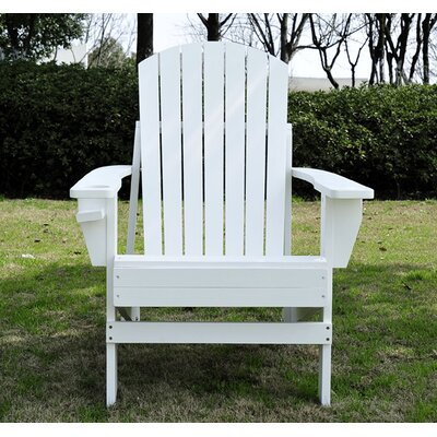 Chebeague Island Patio Adirondack Chair