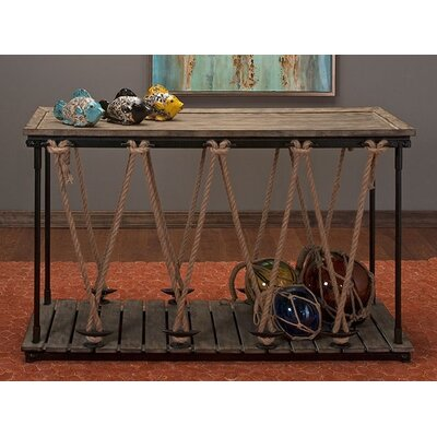 Belle Isle Console Table