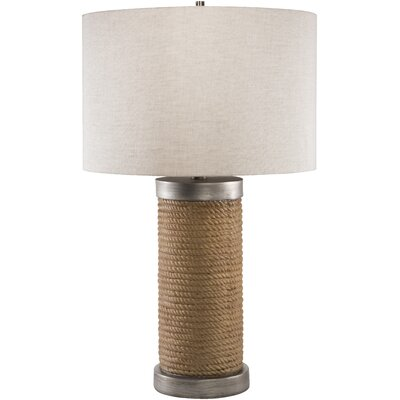 Waterview 26.5 Table Lamp