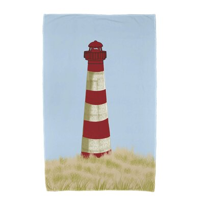 Bridgeport Pines Beach Towel