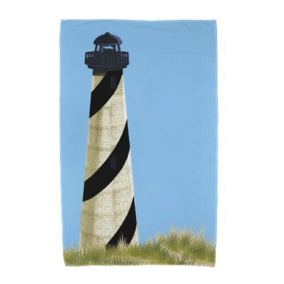 Bridgeport Outer Banks Beach Towel