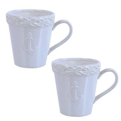 Pelican Bay Mug