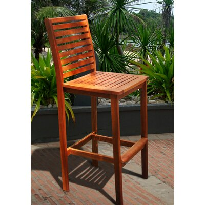 Bucksport 32 Bar Stool