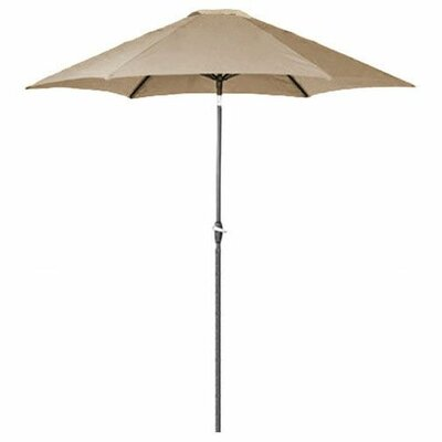 Brookfield 9' Round Market Umbrella