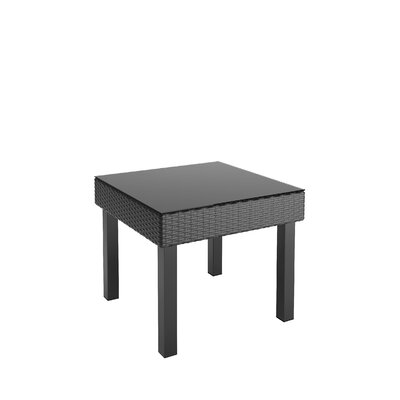 Zoar Side Table