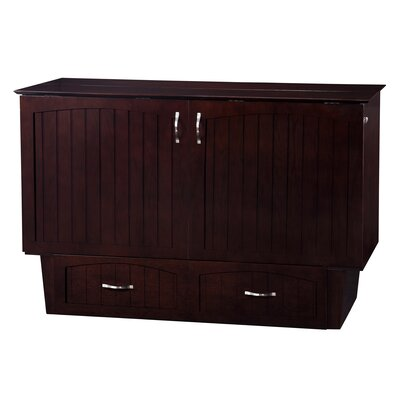 Williamston Queen Storage Murphy Bed