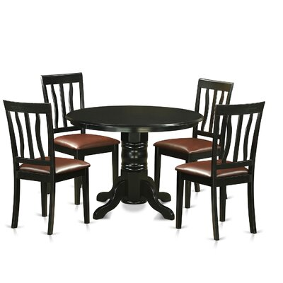 Gloucester 5 Piece Dining Set