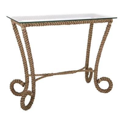 Lamatan Console Table