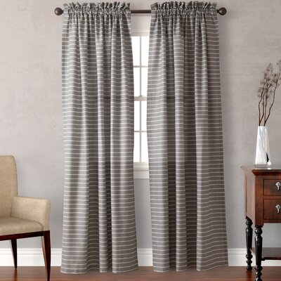 Breakwater Bay Granby Curtain Panels