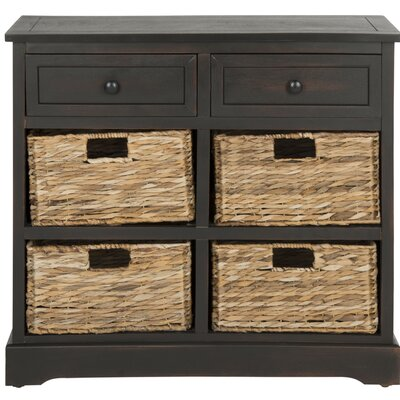 Renley 6 Drawer Chest by Breakwater Bay