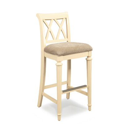 Wheelock 30 Bar Stool