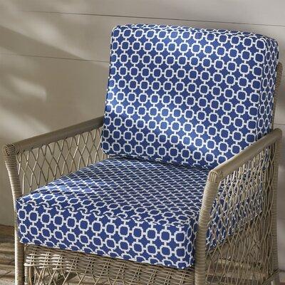 Peletier Chair Cushion