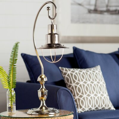 Cuthbert 27.25 Table Lamp