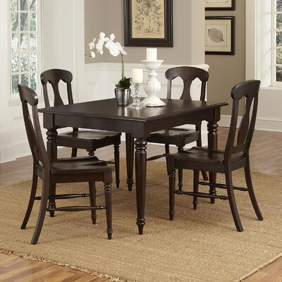 Harrison Dining Table Finish: Espresso