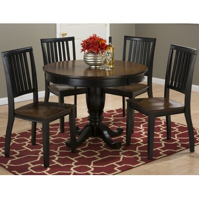 Nadya 5 Piece Dining Set