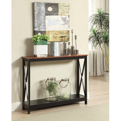 Washington Console Table Finish: Cherry