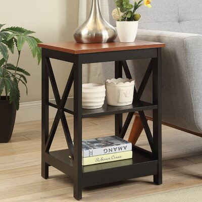 Washington End Table Finish: Cherry