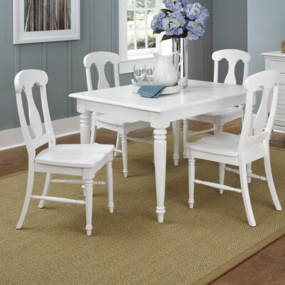 Kenduskeag 5 Piece Dining Set