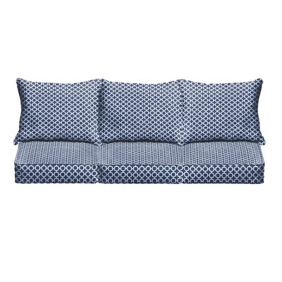 Pillow Outdoor Sofa Cushion